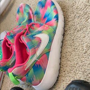 Nike Roshes!!!